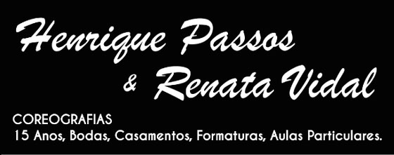 0981c8bc95 Henrique Passos e Renata Vidal tem uma proposta de ensino da dança de salão  de forma lúdica